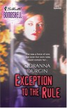 Exception To The Rule - Doranna Durgin