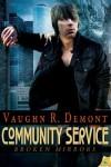 Community Service - Vaughn R. Demont