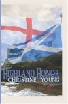 Highland Honor - Christine Young