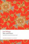 War and Peace - Leo Tolstoy, Amy Mandelker, Louise Maude, Aylmer Maude
