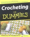 Crocheting For Dummies - Susan Brittain