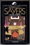 Strong Poison (A Lord Peter Wimsey Msytery) - Dorothy L. Sayers
