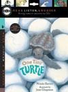 One Tiny Turtle with Audio, Peggable: Read, Listen & Wonder - Nicola Davies, Jane Chapman