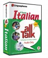 Italian All Talk Basic Language Course (4 Hour/4 Cds): Learn To Understand And Speak Italian With Linguaphone Language Programs - Linguaphone, Beatrice Giudice