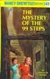 The Mystery of the 99 Steps - Carolyn Keene
