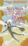 Dream Angus: The Celtic God Of Dreams (The Myths Series) - Michael Page, Alexander McCall Smith