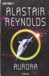 Aurora Roman - Alastair Reynolds, Irene Holicki