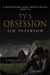 Ty's Obsession - SJD Peterson