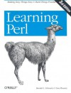 Learning Perl - Tom Phoenix, Tom Phoenix
