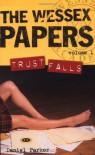 Trust Falls - Daniel Parker