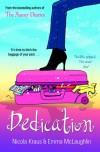Dedication - Nicola Kraus & Emma McLaughlin, Nicola Kraus