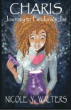 Charis: Journey to Pandora's Jar - Nicole Y. Walters