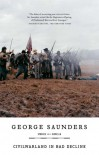 CivilWarLand in Bad Decline - George Saunders