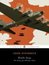 Bombs Away: The Story of a Bomber Team - John Steinbeck