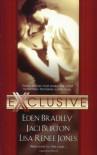 Exclusive - Eden Bradley, Jaci Burton, Lisa Renee Jones