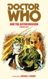 Doctor Who And The Auton Invasion - Terrance Dicks