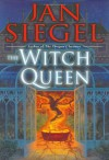 The Witch Queen  - Jan Siegel