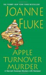 Apple Turnover Murder (Hannah Swensen, #13) - Joanne Fluke