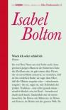 Wach ich oder schlaf ich. Brigitte-Edition Band 24 - Isabel Bolton;Mary Britton Miller;Hannah Harders