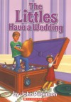 The Littles Have a Wedding - John Lawrence Peterson, Roberta Carter Clark