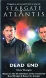 STARGATE ATLANTIS: Dead End - Chris Wraight