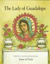 The Lady of Guadalupe - Tomie dePaola