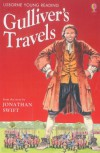 Gullivers Travels - Gill Harvey