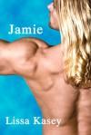 Jamie (Dominion, #2.5) - Lissa Kasey