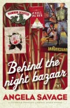 Behind the Night Bazaar: Jayne Keeney PI in Chiang Mai - Angela Savage