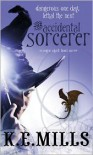 The Accidental Sorcerer (Rogue Agent Series #1) - K. E. Mills