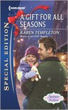 A Gift for All Seasons - Karen Templeton