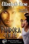 The Pandora Curse (Greek Myth, #?) - Elizabeth Rose