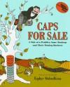 Caps for Sale (Reading Rainbow Book) - Esphyr Slobodkina