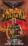 Phoenix (The Complete Action Series) - David Alexander