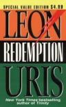 Redemption Reissue - Leon Uris