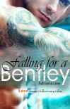 Falling for a Bentley - Adriana Law