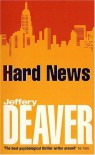 Hard News  - Jeffery Deaver