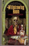 The Withdrawing Room (Sarah Kelling and Max Bittersohn Mysteries) - Charlotte MacLeod