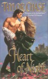 Heart of Night - Taylor Chase