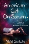 American Girl on Saturn - Nikki Godwin