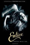Entice (The Violet Eden Chapters #2) - Jessica Shirvington