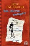 Von Idioten umzingelt! (Gregs Tagebuch) - Jeff Kinney, Collin McMahon