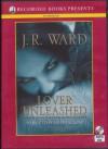 Lover Unleashed by J. R. Ward Unabridged MP3 CD Audiobook (Black Dagger Brotherhood, Book 9) - Jim Frangione, J.R. Ward