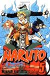 Naruto, Vol. 05: Exam Hell - Masashi Kishimoto