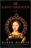 The Last Boleyn - Karen Harper