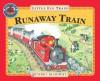 The Runaway Train - Benedict Blathwayt
