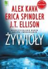 Żywioły - Alex Kava, Erica Spindler, J. T. Ellison