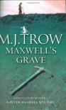 Maxwell's Grave - M.J. Trow