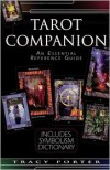 The Tarot Companion - Tracy Porter