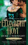 Duke of Midnight - Elizabeth Hoyt, Elizabeth Hoyt